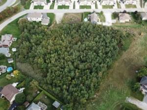 15709038 - Terrain vacant à vendre