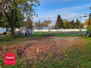 23891283 - Terrain vacant à vendre